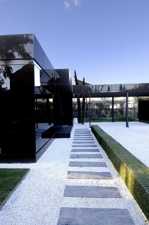 Фото из портфолио 3Д Прогулки – фотографии дизайна интерьеров на INMYROOM
