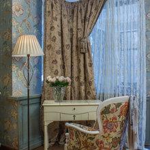 Фото из портфолио Дом в подмосковном Грибово – фотографии дизайна интерьеров на InMyRoom.ru