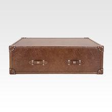 Cтол-сундук Square chest