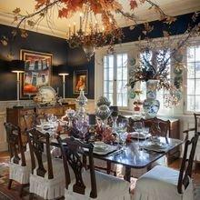 Фотография: Кухня и столовая в стиле Кантри, Декор интерьера, Ася Бондарева – фото на InMyRoom.ru