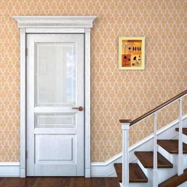 Продается межкомнатная Дверь из Массива