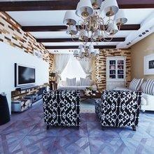 Фото из портфолио Загородный дом в Мендсарах – фотографии дизайна интерьеров на INMYROOM