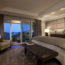 Фотография: Спальня в стиле Современный, Декор интерьера, Квартира, Студия, Дом, Дача – фото на InMyRoom.ru