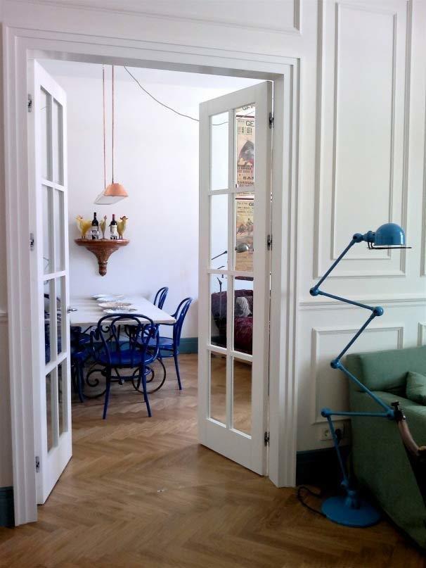 Фотография: Мебель и свет в стиле Эклектика, Флористика, Декор, Интервью, Макс Лангу – фото на INMYROOM