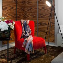 Фото из портфолио Живопись в интерьере – фотографии дизайна интерьеров на INMYROOM