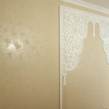 Фото из портфолио Завершенные и реализованные проекты – фотографии дизайна интерьеров на INMYROOM