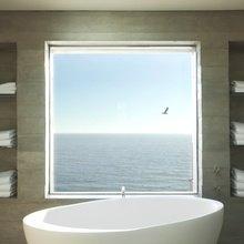 Фото из портфолио Bathrooms – фотографии дизайна интерьеров на INMYROOM