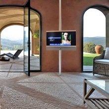 Фотография: Гостиная в стиле Восточный, Дом, Италия, Дома и квартиры – фото на InMyRoom.ru