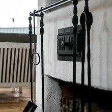 Фотография: Декор в стиле Кантри, Современный, Дачный ответ – фото на InMyRoom.ru