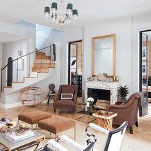 Фотография: Гостиная в стиле Классический, Современный, Декор интерьера, Квартира, Декор дома – фото на InMyRoom.ru