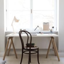 Фото из портфолио Квартира в Берлине – фотографии дизайна интерьеров на InMyRoom.ru