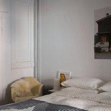 Фото из портфолио Уютная квартира в Вильямсбурге – фотографии дизайна интерьеров на INMYROOM
