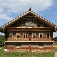Фотография: Архитектура в стиле , Балкон, Гид – фото на InMyRoom.ru