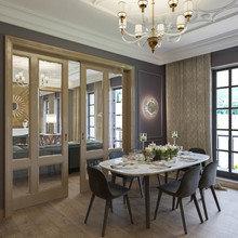 Фото из портфолио Квартира в классике – фотографии дизайна интерьеров на INMYROOM