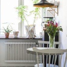 Фото из портфолио Традиции Скандинавского дизайна – фотографии дизайна интерьеров на InMyRoom.ru
