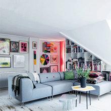 Фото из портфолио  Дом-идеальная площадка для воплощения всех творческих идей!!!))) – фотографии дизайна интерьеров на INMYROOM