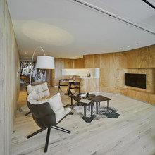 Фото из портфолио Интерьер квартиры за 105 000 евро – фотографии дизайна интерьеров на INMYROOM