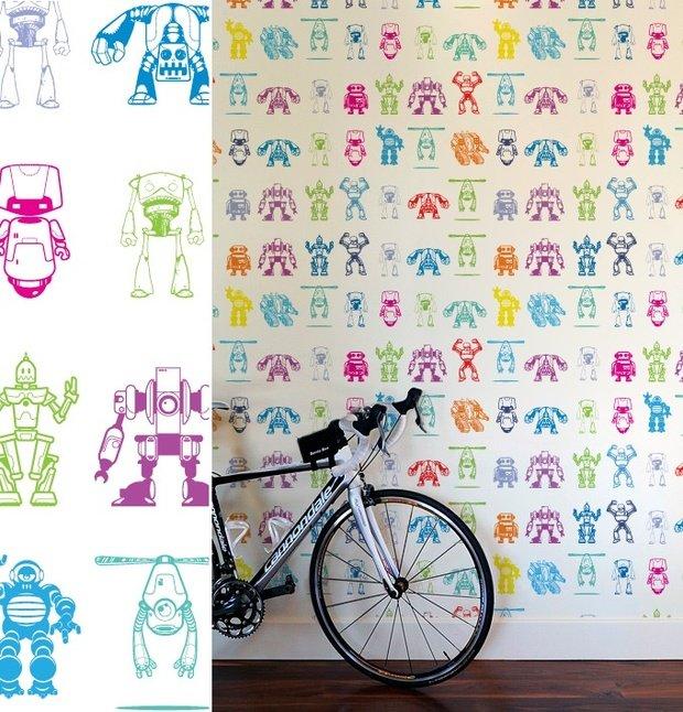 Фотография: Прочее в стиле , Детская, Декор интерьера, Декор дома – фото на InMyRoom.ru