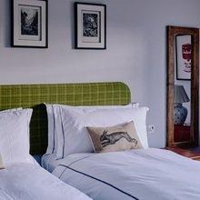 Фото из портфолио  Бутик-отель в Лондоне  – фотографии дизайна интерьеров на INMYROOM