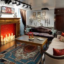 Фото из портфолио офис на Таганке – фотографии дизайна интерьеров на InMyRoom.ru