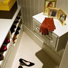Фото из портфолио Интерьер в спокойных тонах – фотографии дизайна интерьеров на INMYROOM