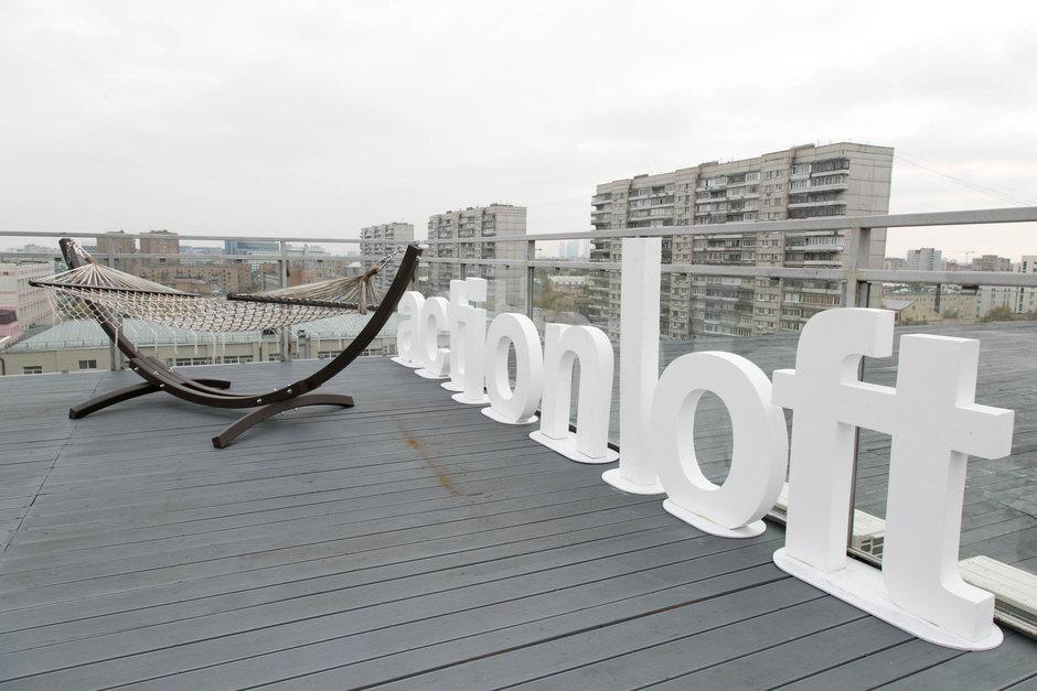 Фотография:  в стиле Лофт, Декор интерьера, Офисное пространство, Декор дома – фото на InMyRoom.ru