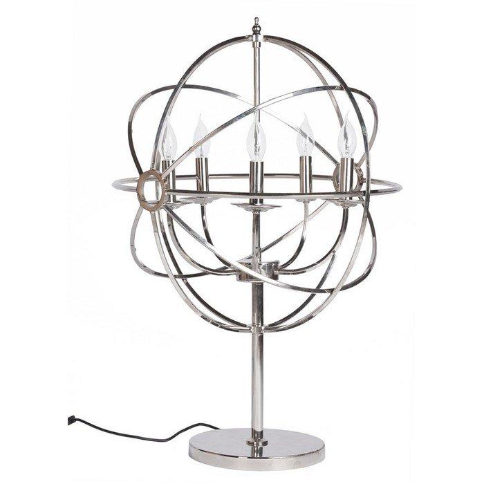 """Настольная лампа """"Foucault's Orb"""""""