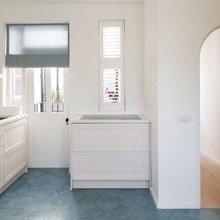 Фото из портфолио Дом в Лондоне в стиле ЭКЛЕКТИКА – фотографии дизайна интерьеров на INMYROOM