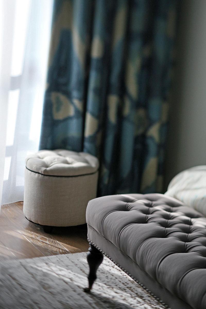Фотография: Мебель и свет в стиле Классический, Эклектика, Дом, Проект недели, Подмосковье – фото на InMyRoom.ru