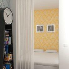 """Фото из портфолио Лофт-апартаменты в """"Парке мира"""" - 33 м2 – фотографии дизайна интерьеров на INMYROOM"""