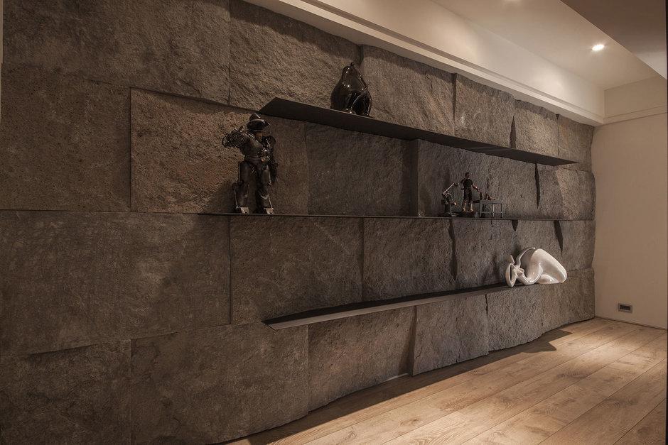 Фотография: Декор в стиле Лофт, Дом, Дома и квартиры, Проект недели – фото на InMyRoom.ru