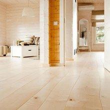 Фотография: Прихожая в стиле Кантри, Скандинавский, Декор интерьера, Декор дома, Пол – фото на InMyRoom.ru
