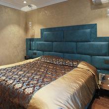 Фото из портфолио Изготовление кровати по индивидуальным размерам – фотографии дизайна интерьеров на INMYROOM