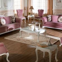Фотография: Мебель и свет в стиле Классический – фото на InMyRoom.ru