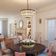 Фото из портфолио Гостиная в классическом стиле – фотографии дизайна интерьеров на InMyRoom.ru