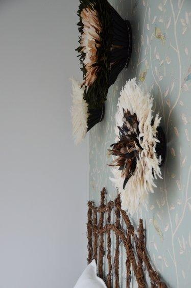 Фотография: Гостиная в стиле Современный, Декор интерьера, Дом, Eames, Ju-Ju, pottery barn, Дома и квартиры, IKEA, Zara Home, Maison & Objet, Женя Жданова – фото на InMyRoom.ru