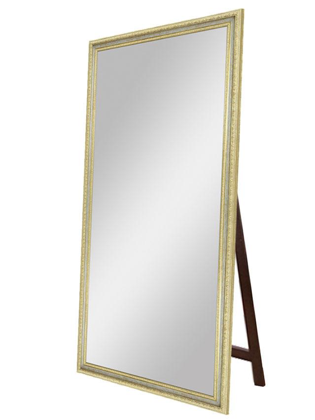 Купить Зеркало напольное Живая классика голубая, inmyroom, Россия