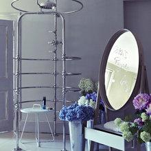 Фотография: Ванная в стиле Эклектика, Декор интерьера, Интерьер комнат – фото на InMyRoom.ru