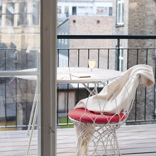 Фото из портфолио Искусство & Классика – фотографии дизайна интерьеров на INMYROOM