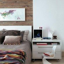 Фотография: Спальня в стиле Современный, Эко, Декор интерьера, Квартира, Декор дома – фото на InMyRoom.ru