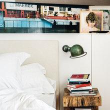 Фото из портфолио Яркий интерьер – фотографии дизайна интерьеров на InMyRoom.ru