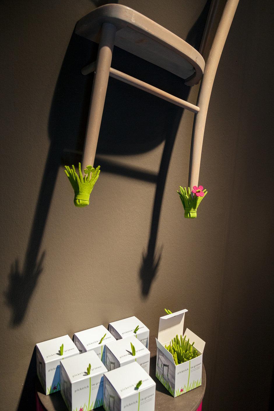 Фотография: Декор в стиле Прованс и Кантри, Современный, Декор интерьера, DIY, Индустрия, События – фото на InMyRoom.ru