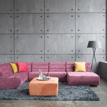 Фото из портфолио Мебель и Свет – фотографии дизайна интерьеров на INMYROOM