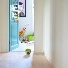 Фотография: Декор в стиле Скандинавский, Детская, Декор интерьера, Интерьер комнат – фото на InMyRoom.ru