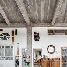 Фото из портфолио Дом в Лондоне : сочетание современности и ретро – фотографии дизайна интерьеров на InMyRoom.ru