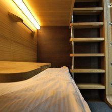 Фотография: Спальня в стиле Минимализм, Эко, Индустрия, Новости – фото на InMyRoom.ru