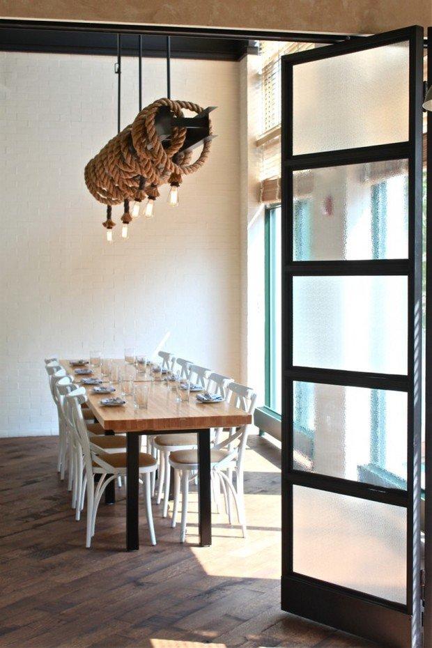 Фотография: Кухня и столовая в стиле Лофт, Декор интерьера, DIY, Декор – фото на InMyRoom.ru