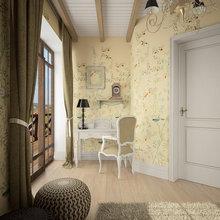 Фотография: Офис в стиле , Декор интерьера, Дом, Country Corner, Дома и квартиры, Прованс, Проект недели – фото на InMyRoom.ru