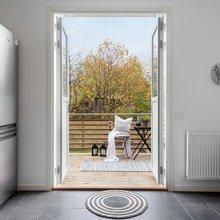 Фото из портфолио Segerstedtsgatan 34, Västra Frölunda – фотографии дизайна интерьеров на InMyRoom.ru