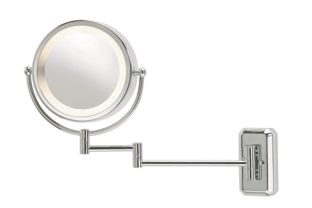 Купить Косметологическое зеркало с подсветкой Markslojd Face, inmyroom, Швеция